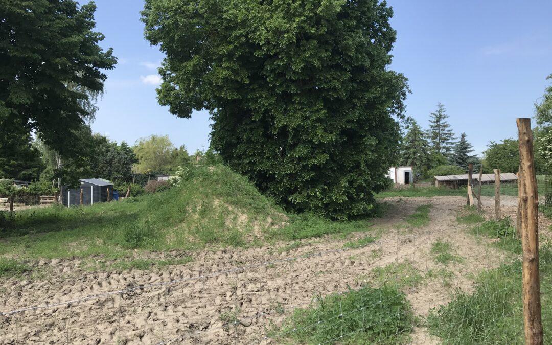 Baugrundstück – Bröbberow-Rostocker Weg 4a